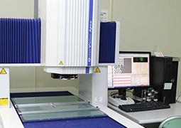 精度の高い測定機器を使用する