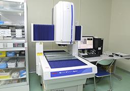 CNC画像測定器 ミツトヨ製 QV-APEX404