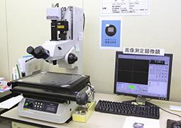 画像測定機 ミツトヨ製 MF-A1720